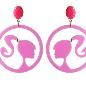Jewelry - Barbie Dreamz Earrings Make me an Offer!